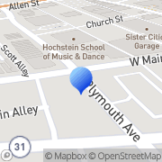 Map Stirling Lubricants Inc Rochester, United States