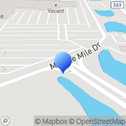 Map AT&T Mobility Rochester, United States