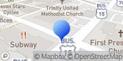 Map Junkbat Durham, United States