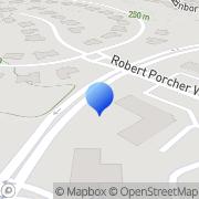 Map Skin Surgery Ctr Greensboro, United States