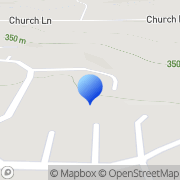 Map Zimmerman Piano Service Beaver Falls, United States