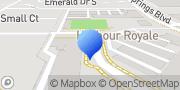 Map IMJustice Marketing Satellite Beach, United States