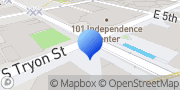 Map Anoop Menon Charlotte, United States