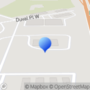 Map Dick Gore's RV World Jacksonville, United States