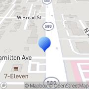Map Maximum Home Theater Tampa, United States