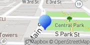 Map thecustompackagingboxes Mansfield, United States