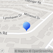 Map Amsoil Synthetic Lubricants Columbus, United States