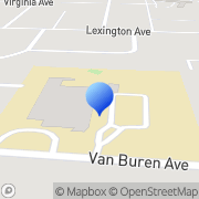 Map Trumpet Behavioral Health Springfield, United States