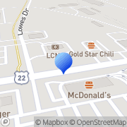 Map Rent-A-Center Wilmington, United States