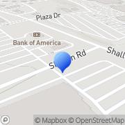 Map U-Haul Neighborhood Dealer - The Great Classic Gainesville, United States
