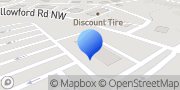 Map ACE Cash Express Gainesville, United States