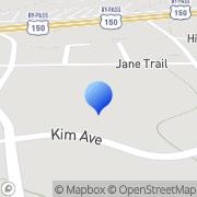 Map Danville Mailing Ctr Llc Danville, United States