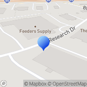 Map Darob Inc Louisville, United States