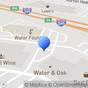 Map Bailey Linda Phd Louisville, United States
