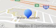 Map Hilton Garden Inn Louisville Northeast Louisville, United States
