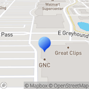 Map AT&T Mobility Carmel, United States