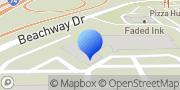 Map Fresenius Kidney Care Indianapolis West Indianapolis, United States
