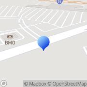 Map Brownsburg Dental Ctr Brownsburg, United States