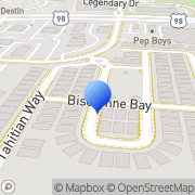 Map FirstService Residential Destin Destin, United States