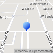 Map KJL, LLC Knox, United States