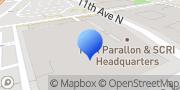 Map HealthTrust Nashville, United States