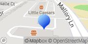 Map Discount Dumpster Rental Franklin, United States