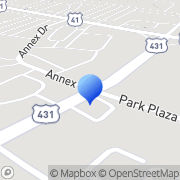 Map Vision Concepts Springfield, United States