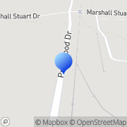 Map Fastenal Co Dickson, United States