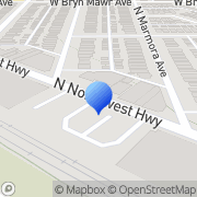 Map Gold Shield Cleaning Chicago, United States
