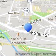 Map Daniel Mai Shorewest, REALTORS®  Wauwatosa, United States