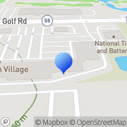 Map Big Blue Swim School Hoffman Estates, United States