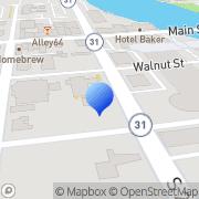 Map Dohan L Michael Dds Saint Charles, United States