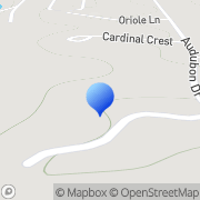Map Central Heating, Plumbing, and Air Pekin, United States