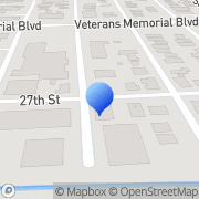Map Automatic Fasteners Inc Kenner, United States