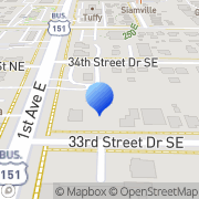 Map Therapy Solutions, Inc. Cedar Rapids, United States