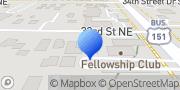 Map Kenwood Animal Clinic Cedar Rapids, United States