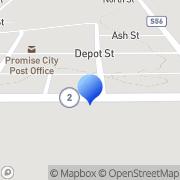 Map Lockridge Inc Promise City, United States