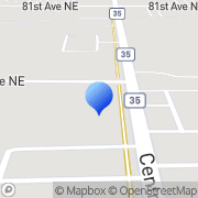 Map MN ROADSIDE ASSISTANCE  LLC Minneapolis, United States