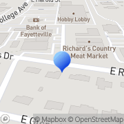 Map A-Team Services, LLC Fayetteville, United States