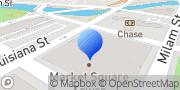 Map Optical Success Academy Houston, United States
