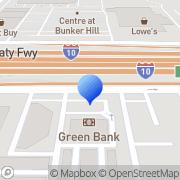 Map Harrell Architects, LP Houston, United States