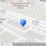 Map Jiffy Janitorial & Paper Supl Omaha, United States