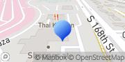 Map Club Pilates Omaha, United States