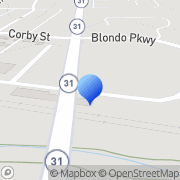 Map JB Electric Elkhorn, United States
