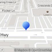 Map All Import Auto Parts Dallas, United States