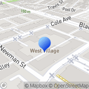Map ProFoofConstruction West Village Houses, United States