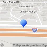 Map Trumpet Behavioral Health Fort Worth, United States
