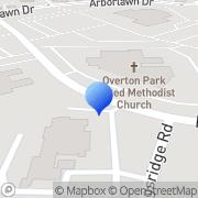 Map Arborlawn Children's Academy Fort Worth, United States