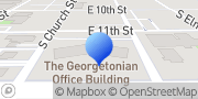 Map Discount Dumpster Rental Georgetown, United States