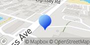 Map Discount Dumpster Rental Austin, United States